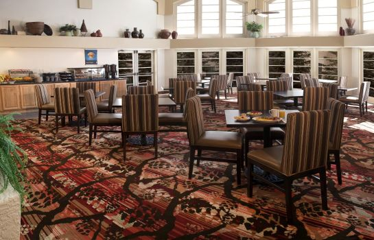 Restaurant Embassy Suites by Hilton Flagstaff