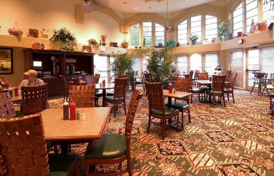 Ristorante Embassy Suites by Hilton Flagstaff