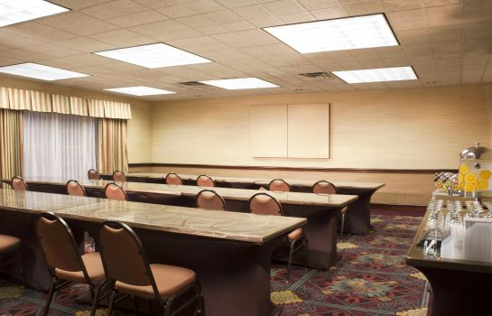 Sala congressi Embassy Suites by Hilton Flagstaff