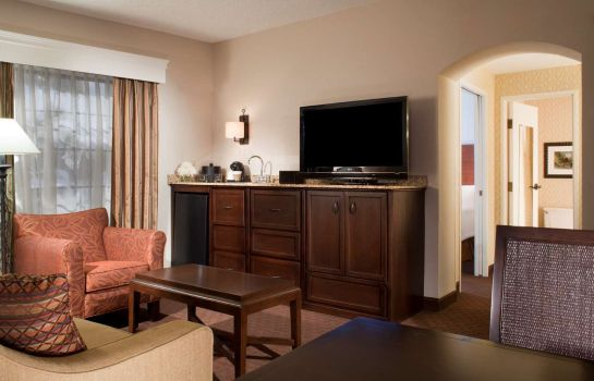 Habitación Embassy Suites by Hilton Flagstaff