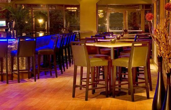 Hotel-Bar Embassy Suites by Hilton Fort Lauderdale 17th Street