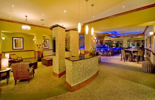 Hotel bar Embassy Suites by Hilton Fort Lauderdale 17th Street