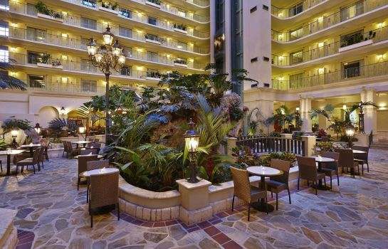 Hotelhalle Embassy Suites by Hilton Fort Lauderdale 17th Street