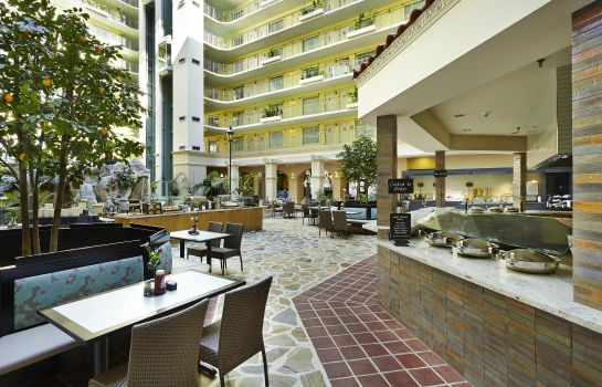 Restaurant Embassy Suites by Hilton Fort Lauderdale 17th Street