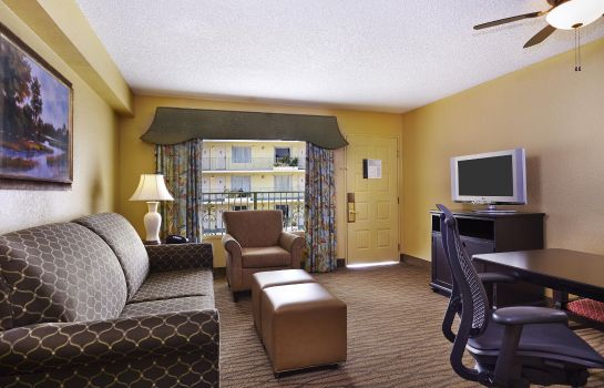 Suite Embassy Suites by Hilton Fort Lauderdale 17th Street