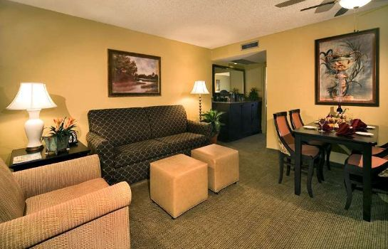 Chambre Embassy Suites by Hilton Fort Lauderdale 17th Street