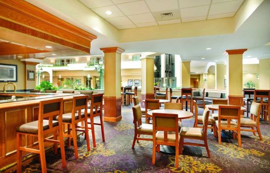 Hotel-Bar Embassy Suites by Hilton Greensboro Airport