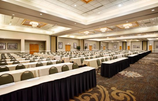 Tagungsraum Embassy Suites by Hilton Greensboro Airport
