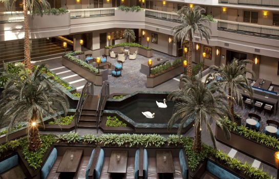 Hotelhalle Embassy Suites by Hilton Houston Near the Galleria