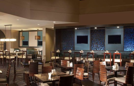 Restaurant Embassy Suites by Hilton Houston Near the Galleria