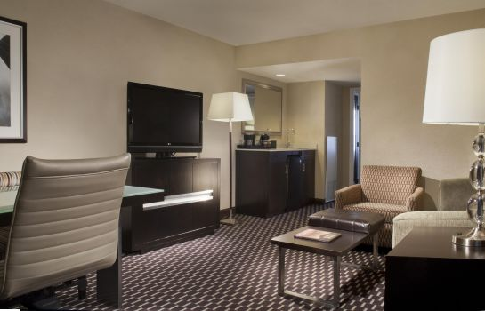 Chambre Embassy Suites by Hilton Houston Near the Galleria