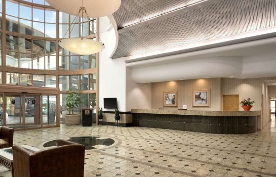 Hall Embassy Suites by Hilton Convention Center Las Vegas