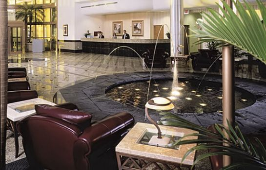 Hotelhalle Embassy Suites by Hilton Convention Center Las Vegas