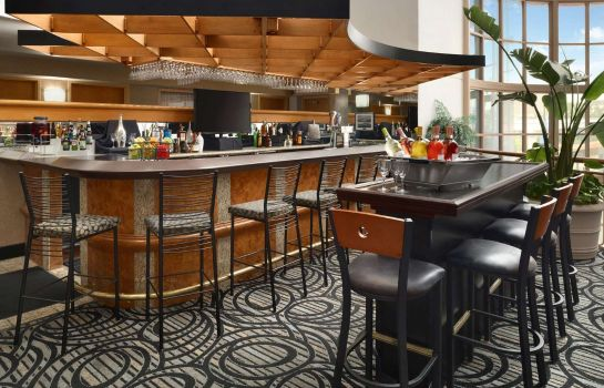 Restaurant Embassy Suites by Hilton Convention Center Las Vegas