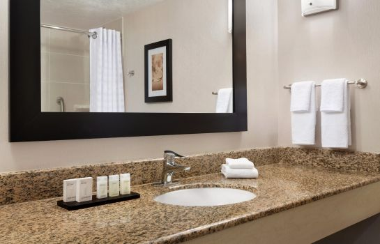 Suite Embassy Suites by Hilton Convention Center Las Vegas