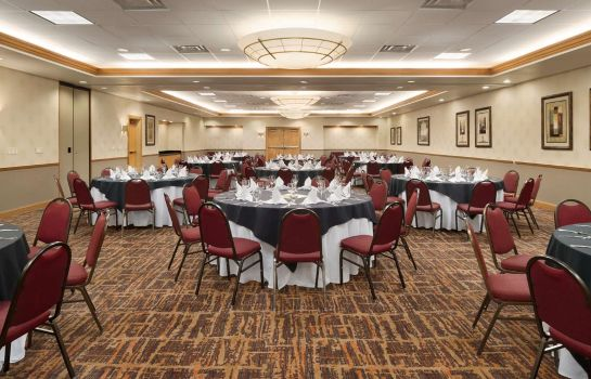 Sala de reuniones Embassy Suites by Hilton Convention Center Las Vegas