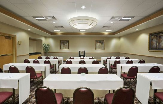 Conference room Embassy Suites by Hilton Convention Center Las Vegas