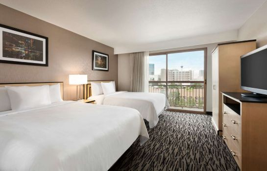 Room Embassy Suites by Hilton Convention Center Las Vegas