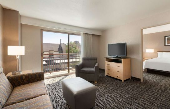 Habitación Embassy Suites by Hilton Convention Center Las Vegas