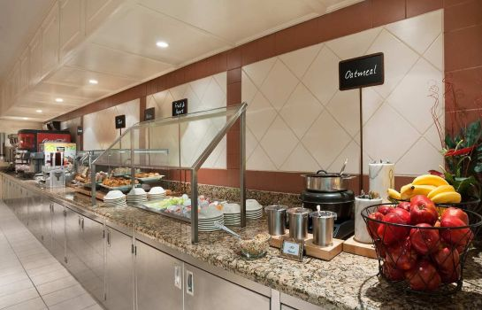 Restaurant Embassy Suites by Hilton Las Vegas