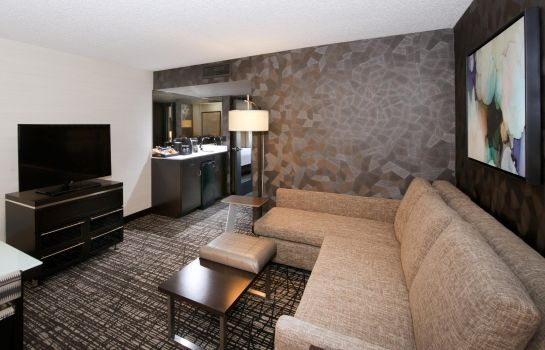 Suite Embassy Suites by Hilton Las Vegas