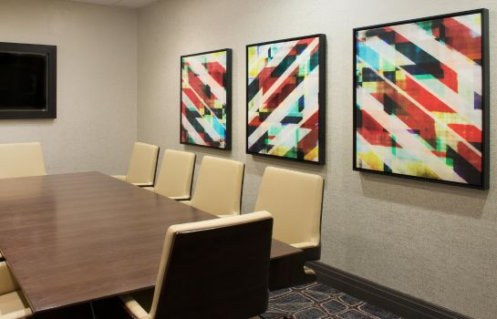 Conference room Embassy Suites by Hilton Las Vegas