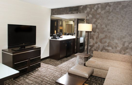 Zimmer Embassy Suites by Hilton Las Vegas