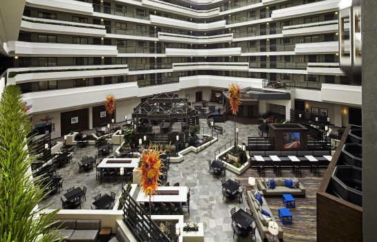 Hotelhalle Embassy Suites by Hilton Los Angeles Int*l Airport North
