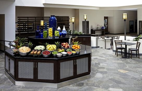 Restaurant Embassy Suites by Hilton Los Angeles Int*l Airport North