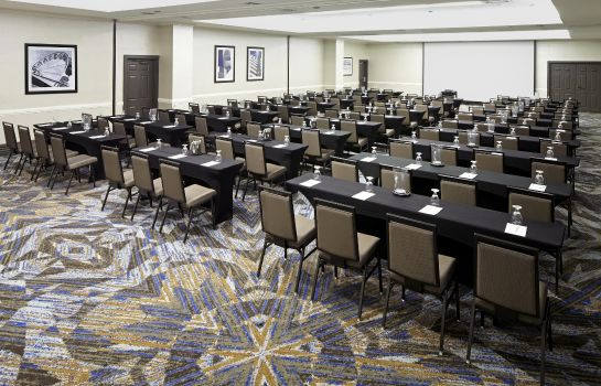 Conference room Embassy Suites by Hilton Los Angeles Int*l Airport North