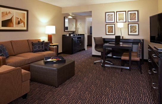 Room Embassy Suites by Hilton Los Angeles Int*l Airport North