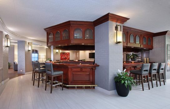 Hotel-Bar Embassy Suites by Hilton Anaheim North