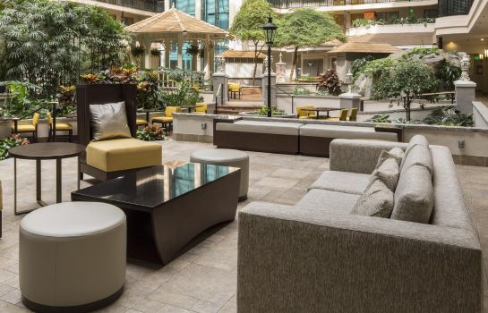 Hotelhalle Embassy Suites by Hilton Anaheim North