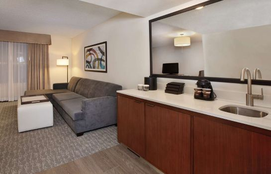 Zimmer Embassy Suites by Hilton Anaheim North