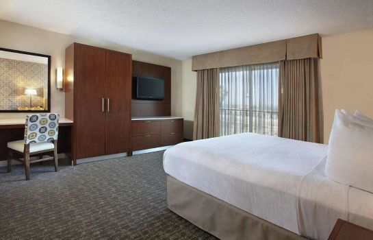 Habitación Embassy Suites by Hilton Anaheim North