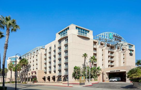 Außenansicht Embassy Suites by Hilton Brea North Orange County