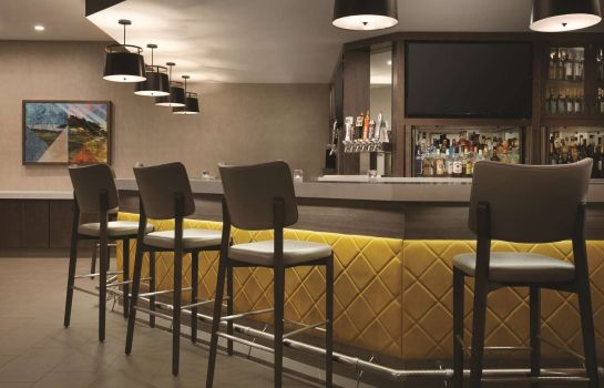 Hotel bar Embassy Suites by Hilton Brea North Orange County