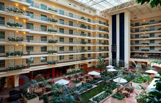 Hotelhalle Embassy Suites by Hilton Brea North Orange County