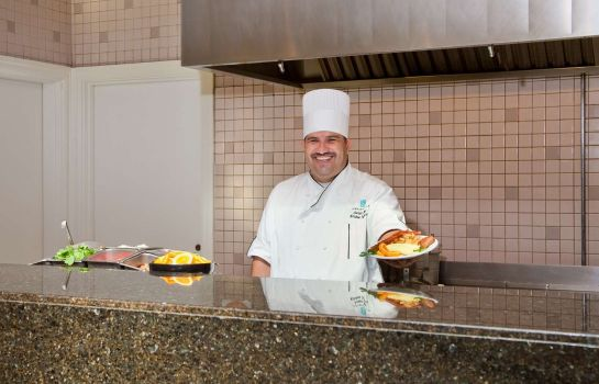 Restaurant Embassy Suites by Hilton Brea North Orange County
