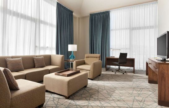 Suite Embassy Suites by Hilton Brea North Orange County