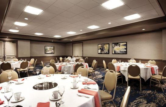 Conference room Embassy Suites by Hilton Brea North Orange County