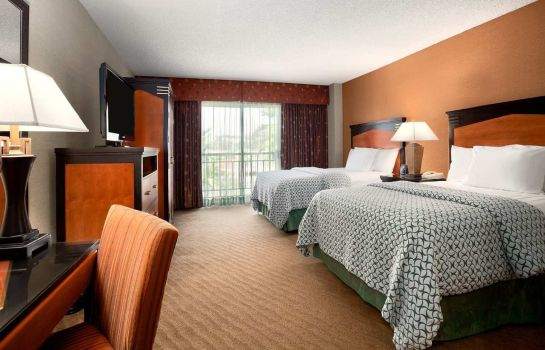 Room Embassy Suites by Hilton Brea North Orange County