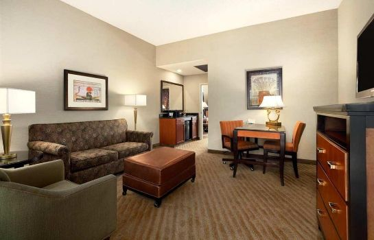 Zimmer Embassy Suites by Hilton Brea North Orange County