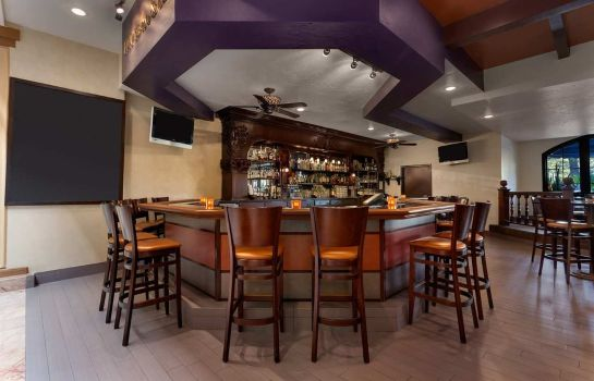 Hotel bar Embassy Suites by Hilton Los Angeles Int*l Airport South