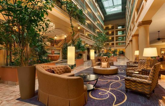 Hotelhalle Embassy Suites by Hilton Los Angeles Int*l Airport South