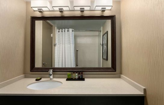 Suite Embassy Suites by Hilton Los Angeles Int*l Airport South