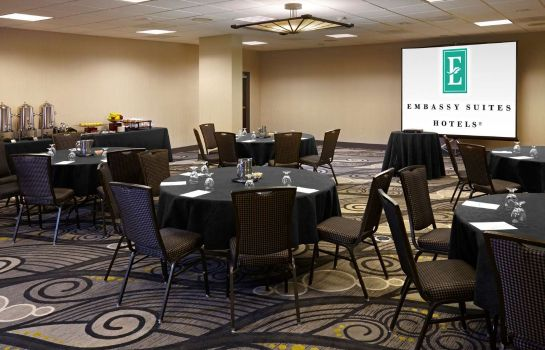 Conference room Embassy Suites by Hilton Los Angeles Int*l Airport South