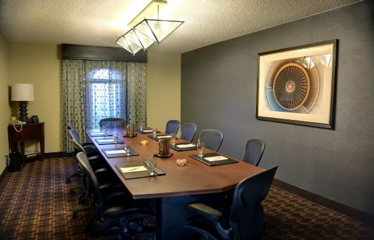 Tagungsraum Embassy Suites by Hilton Los Angeles Int*l Airport South