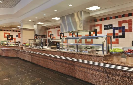 Restaurant Embassy Suites by Hilton Anaheim South