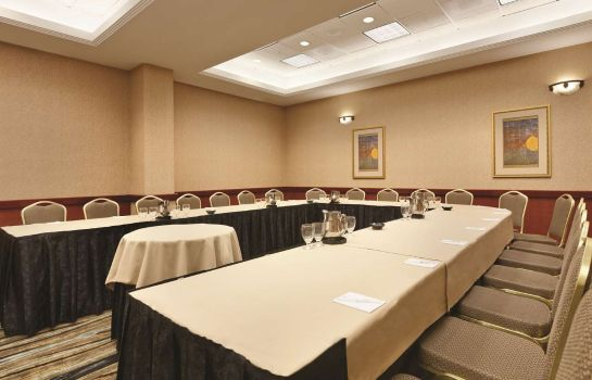 Conference room Embassy Suites by Hilton Anaheim South